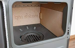 Печь Tim Sistem Magic Stove